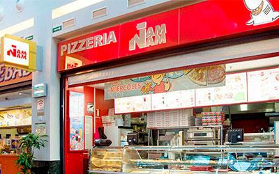 restaurante pizzería ñan ñan