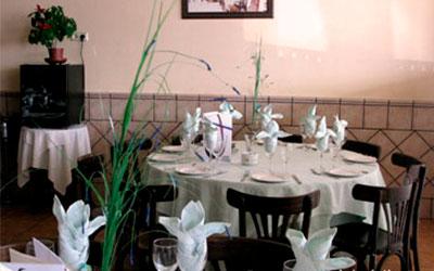 restaurante centramirsa