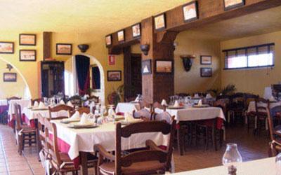 Restaurante Escuela de Vela