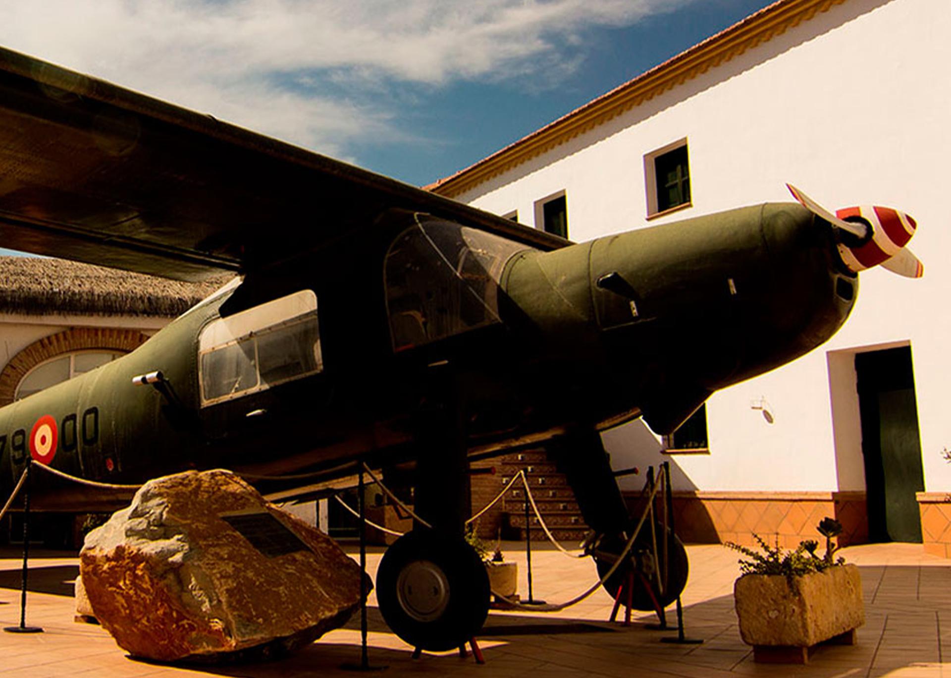 Imagen del museo de San Javier