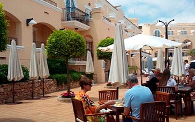 Restaurante OASIS