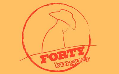 forty burguer