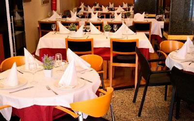 restaurante palacio