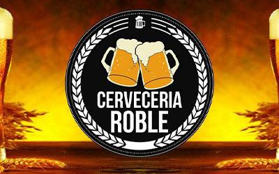 cervezeria roble