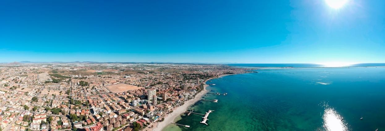 Playas Stgo de la Ribera