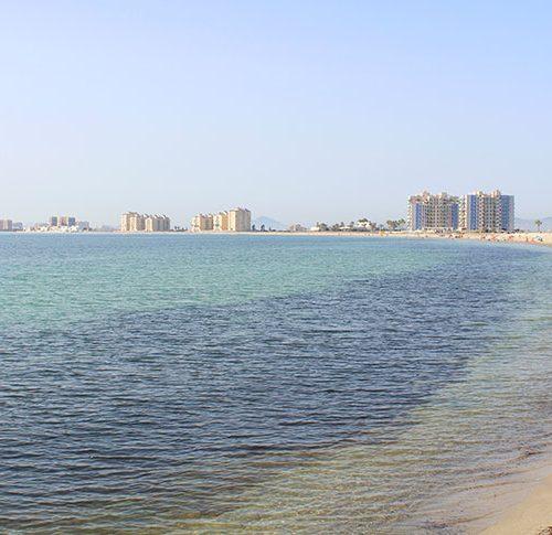 Imagen Playa El Pudrimiel